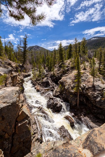 photo of Adams Falls