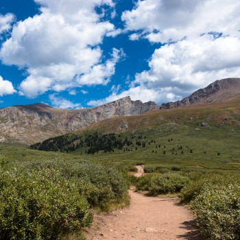 photo of Mount Bierstadt
